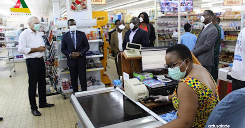 Togo/Covid-19 : Le port de masque devient obligatoire à l'ensemble de la population