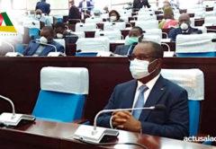 Togo : Les députés vont étudier deux (02) projets de loi cette semaine