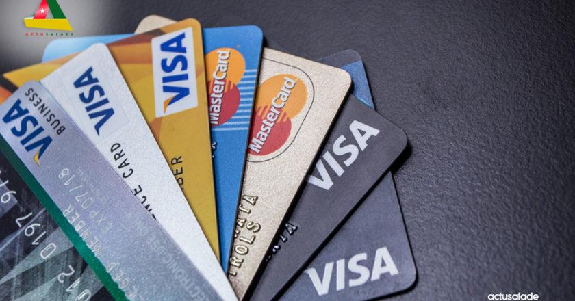 les cartes prépayées Mastercard et Visa