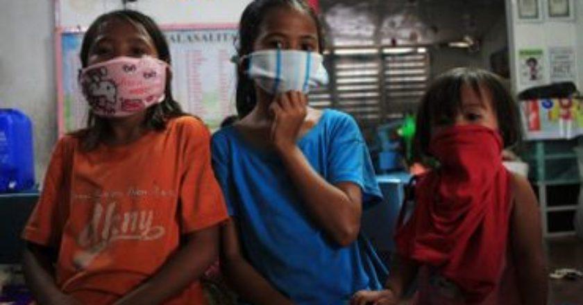 Alerte, un nouveau virus détecté en Algérie