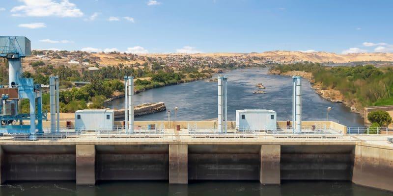 Barrage sur le Nil: de l'électricité dans l'air