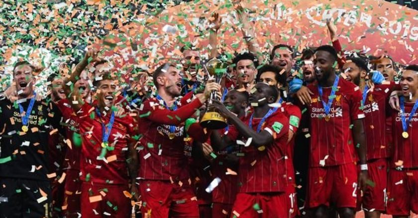 FOOTBALL Après trente ans de disette LIVERPOOL FC remporte le saint graal