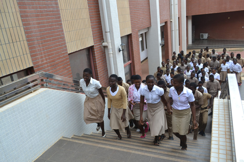 Togo/Covid-19 : La date de la réouverture des établissements scolaires sera communiquée officiellement et en temps opportun par le Gouvernement