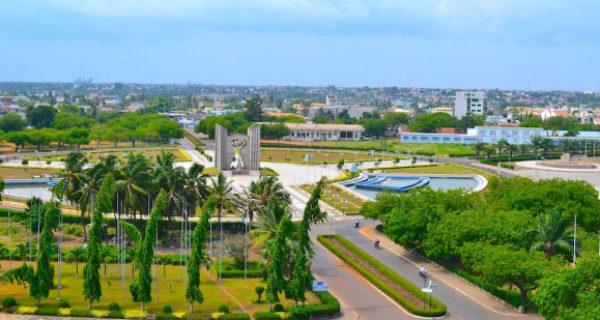Lomé, 2ème capitale de l'UEMOA où le coût de la vie est le moins cher (rapport Mercer)