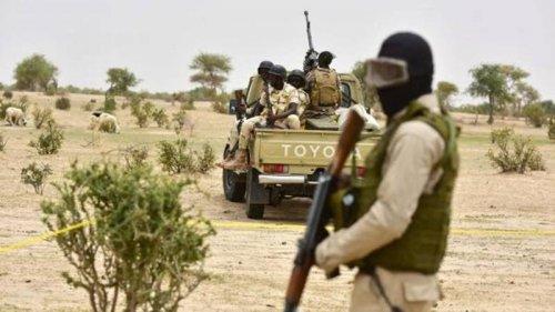 Niger : Des agents d'une ONG enlevés au sud-ouest du pays