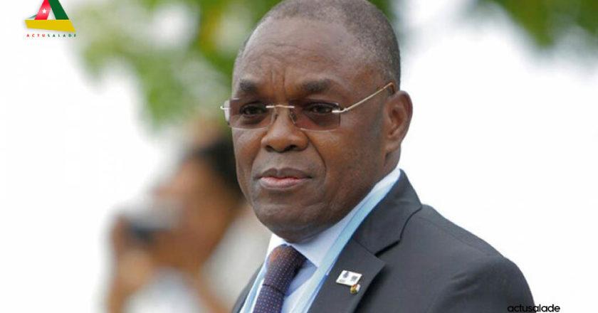 Togo/Covid-19 : La mesure sur le non regroupement est toujours en vigueur, rappelle les Ministres de l'administration territoriale et de la culture