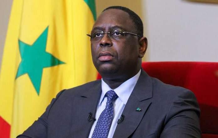 Sénégal/COVID-19 : Macky Sall s'est mis en quarantaine