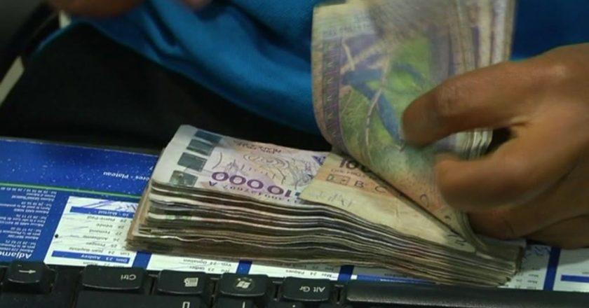 Togo Le FNFI reconnait les efforts de neuf institutions de microfinance en cette période de COVID19