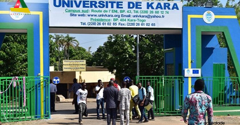 Togo : L'Université de Kara recherche des médias en ligne