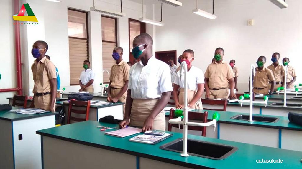 Togo : les dates officielles des examens connues