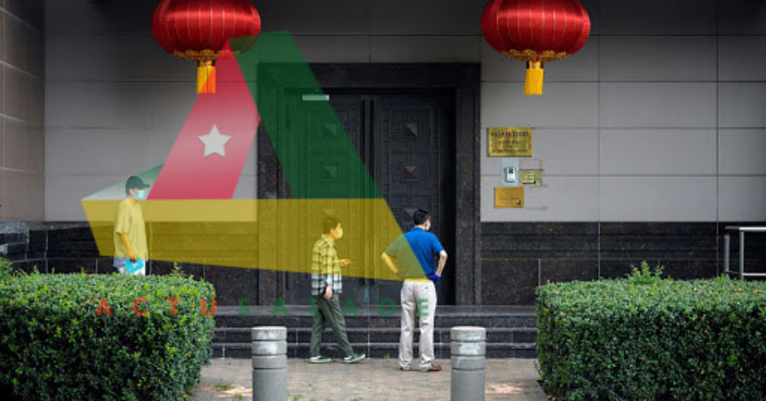 Fermeture du consulat de Chine à Houston