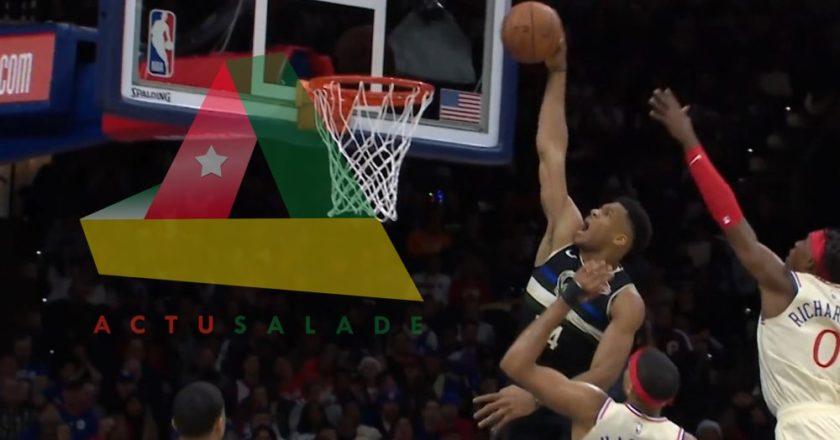 NBA : le Most Valuable Player de la saison sera bientôt connu