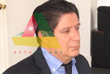 Togo : Rencontre du Conseil d'entreprises France-Afrique de l'Ouest ce 08 juillet 2020