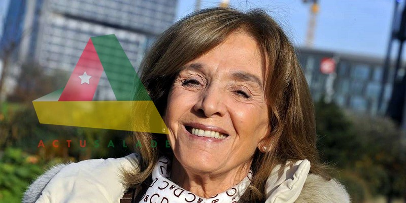 la féministe Gisèle Halimi s'est éteinte à 93 ans