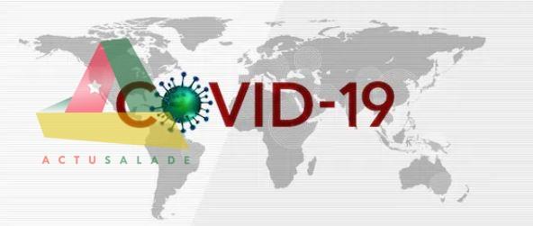 retour du Covid-19, voici trois pays sous le choc