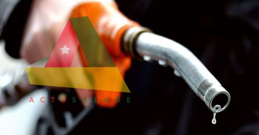 Affaire petrolegate