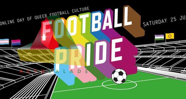 une journée dénommée Football Pride a été organisée le samedi 25 juillet 2020