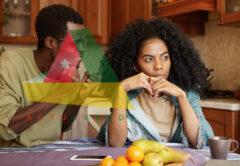 2 ans de prison pour les hommes mariés s'ils refusent de manger la nourriture de leur femme
