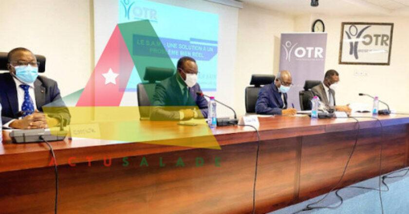 Togo, premier de l'UEMOA à expérimenter le SAM dans le domaine des impôts