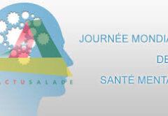 Journée internationale de santé mentale