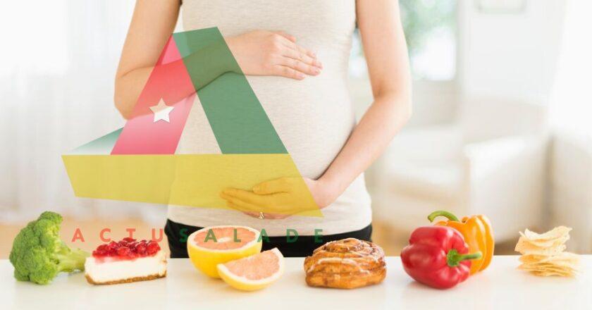 Pour tomber enceinte rapidement, voici les aliments à consommer