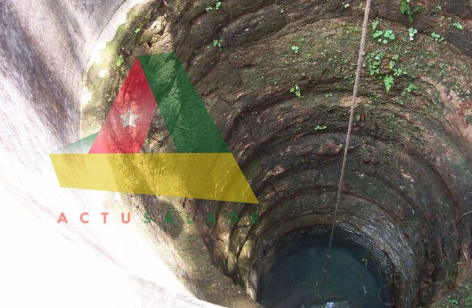 Pourquoi cette femme mariée se donne la mort en se jetant dans un puits