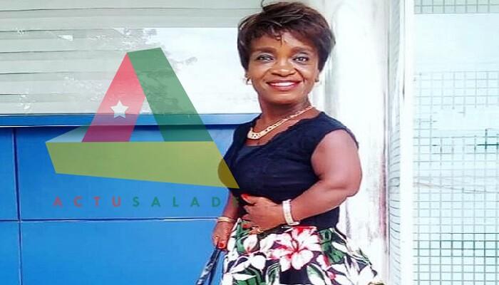 Une actrice ghanéenne est sortie avec 999 hommes, sans avoir été mariée&