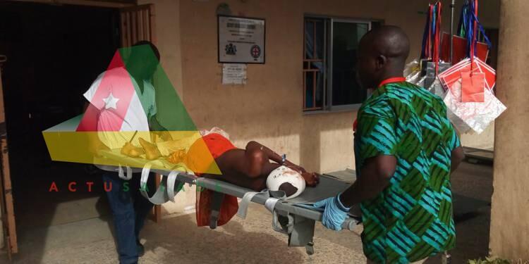 parce qu'elle a perdu son portable, une Nigériane se suicide