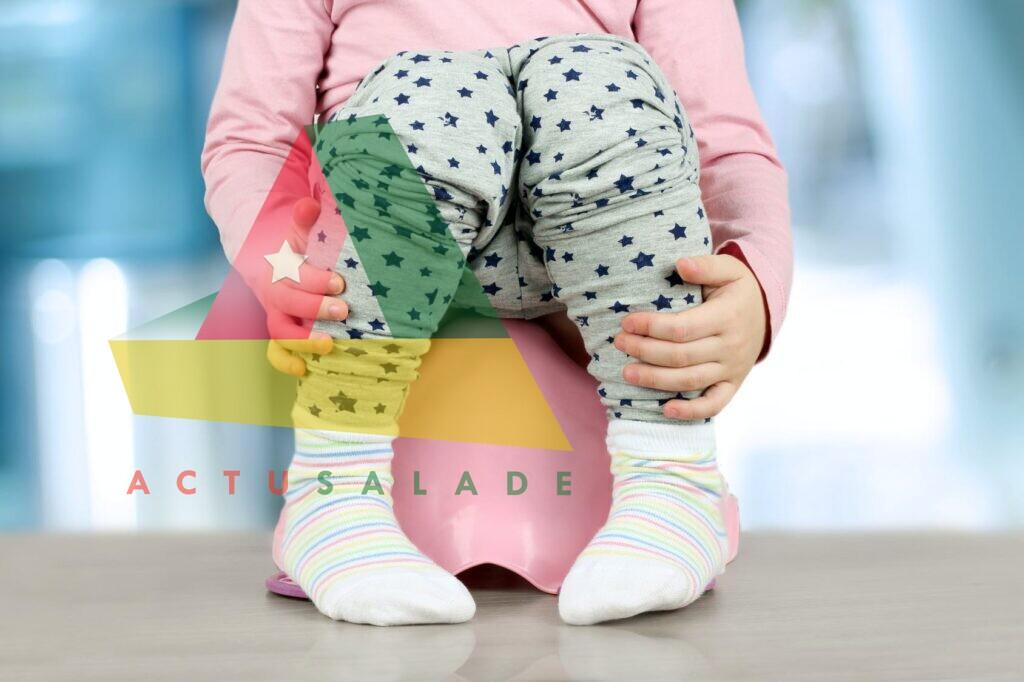 parents, voici 5 astuces pour aider vos enfants à aller sur le pot