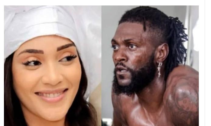 Emmanuel Adébayor n'est-il pas «bon au lit », la nouvelle réponse d'Adja Diallo