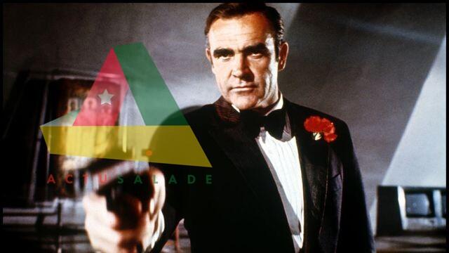 Mort de James Bond, causes, carrière et les douleurs pour un héros