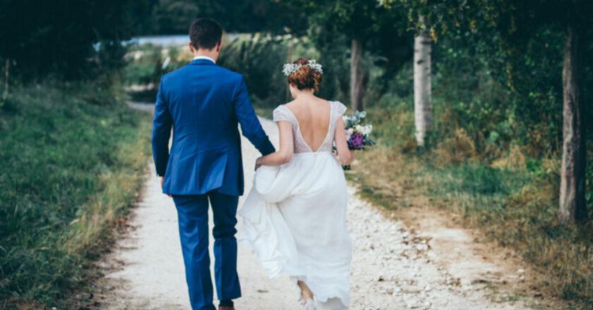 Voici cinq bonne raisons pour lesquelles vous devriez vous marier tôt