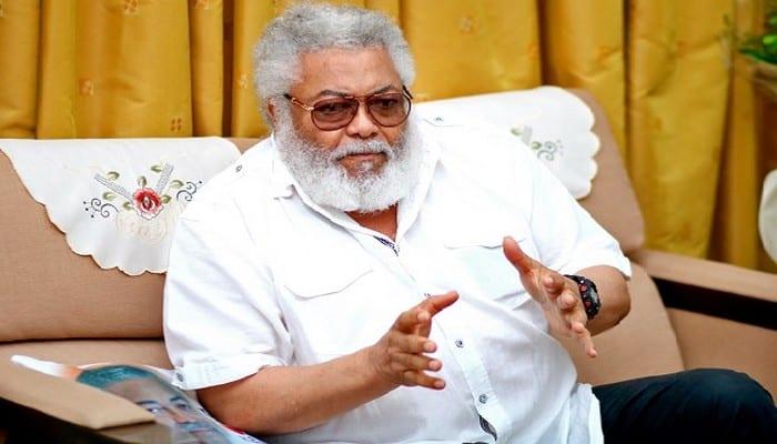 ce pasteur révèle la source de la mort de l'ancien président Rawlings