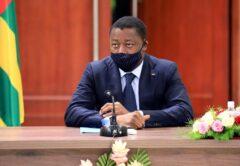 Gestion de la Covid-19: le Togo occupe le 15ème rang du classement au plan mondial