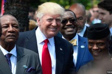 la grande et inoubliable décision de Donald Trump contre 15 pays africains