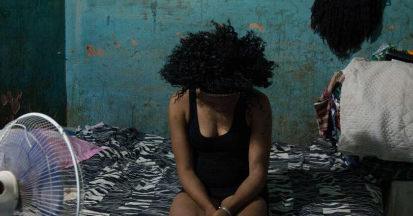Togo: il vole les affaires de sa copine après une partie de jambes en l'air