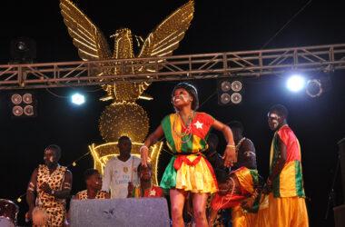 Togo : « Calienté 2020 », la TVT prend le contrôle sur l'édition de cette année