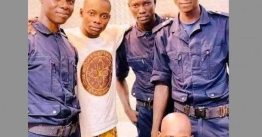 Officiel : Sidiki Diabaté enfin libéré de prison
