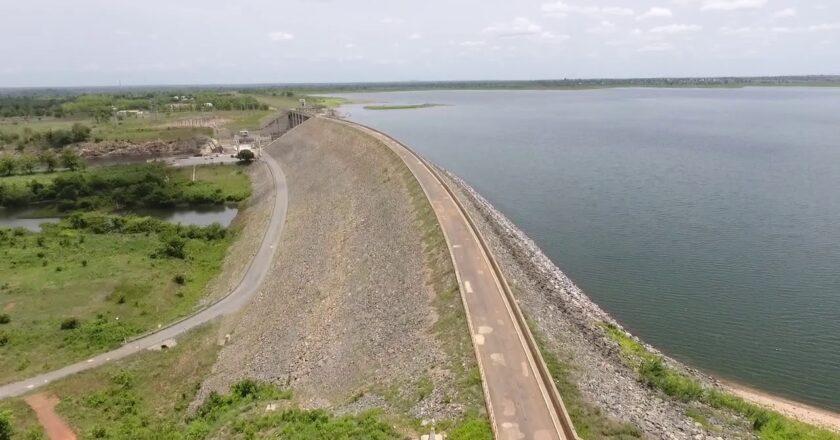 Togo/Drame : une pirogue transportant des passagers fait six morts sur le lac Nangbéto