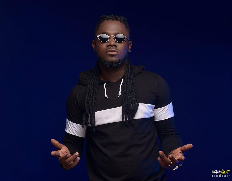 Musique : L'artiste togolais Etane annoncé pour un concert géant au Gabon