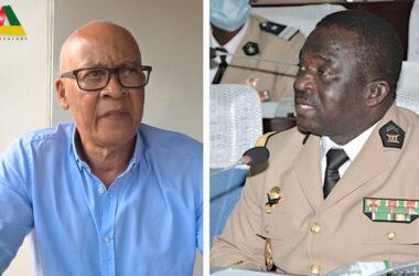 Togo : Éric Dupuy salue cette décision du nouveau chef d'État-major général Dadja Maganawè