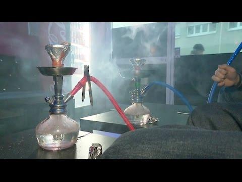 « Fumer la cigarette et la chicha affecte l'érection », avis d'un médecin