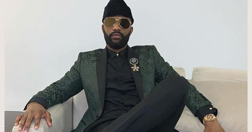Côte d'Ivoire : le chanteur Fally Ipupa donne un spectacle à 1.000.000 F CFA l'entrée