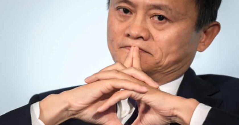 Technologie : Jack Ma dans le viseur du gouvernement chinois