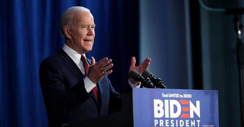Etats – Unis / Investiture de Joe Biden : voici le programme des événements de la journée