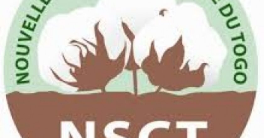 La Nouvelle Société Cotonnière du Togo (NSCT) recrute