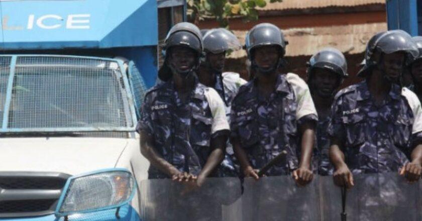 Togo: le Policier qui a tué le jeune Mohamed est viré et mis à la disposition de la justice