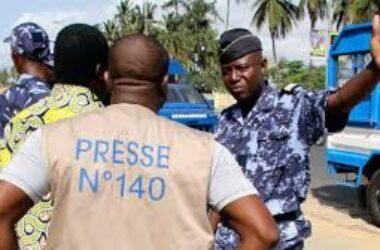 Togo : un projet de décret pour mieux exercer le métier de journalisme en toute quiétude