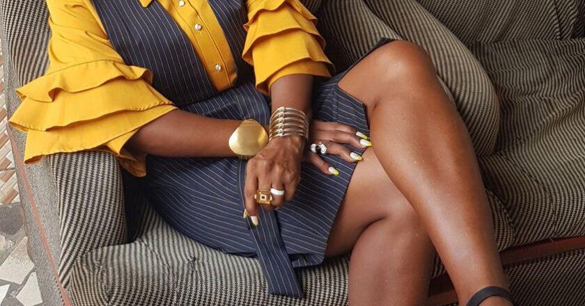 Cote d'Ivoire : cette prophétesse « veut être la troisième femme » de Laurent Gbagbo