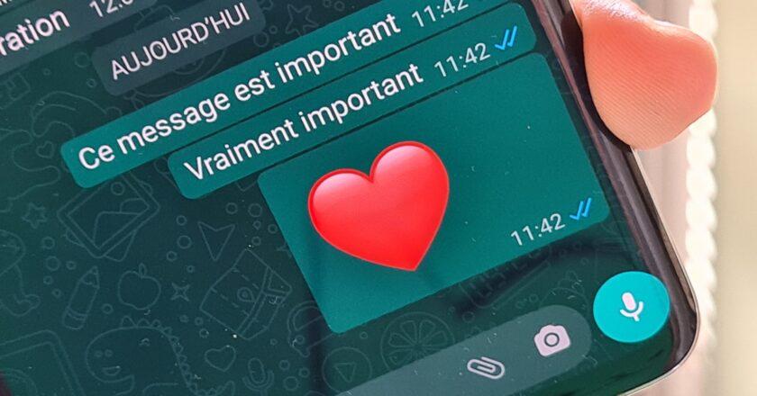 Technologie : WhatsApp donne à tous ses utilisateurs un ultimatum